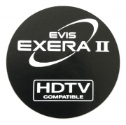 Sticker for Olympus Evis Exera II HDTV