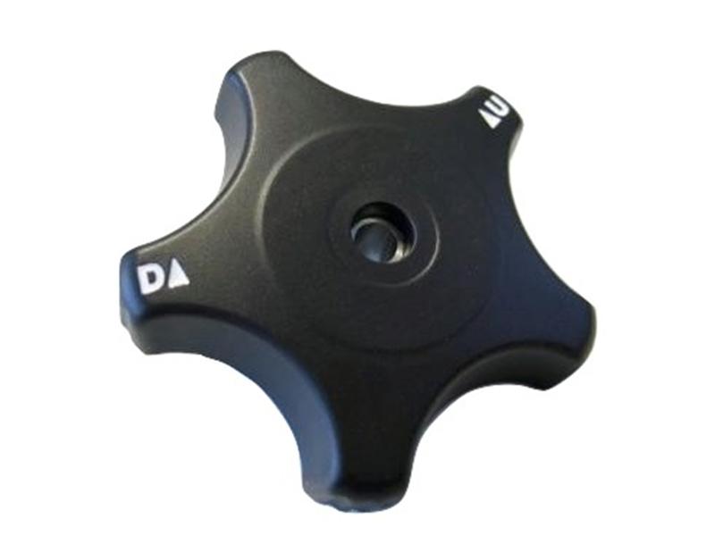 Control knobs & parts