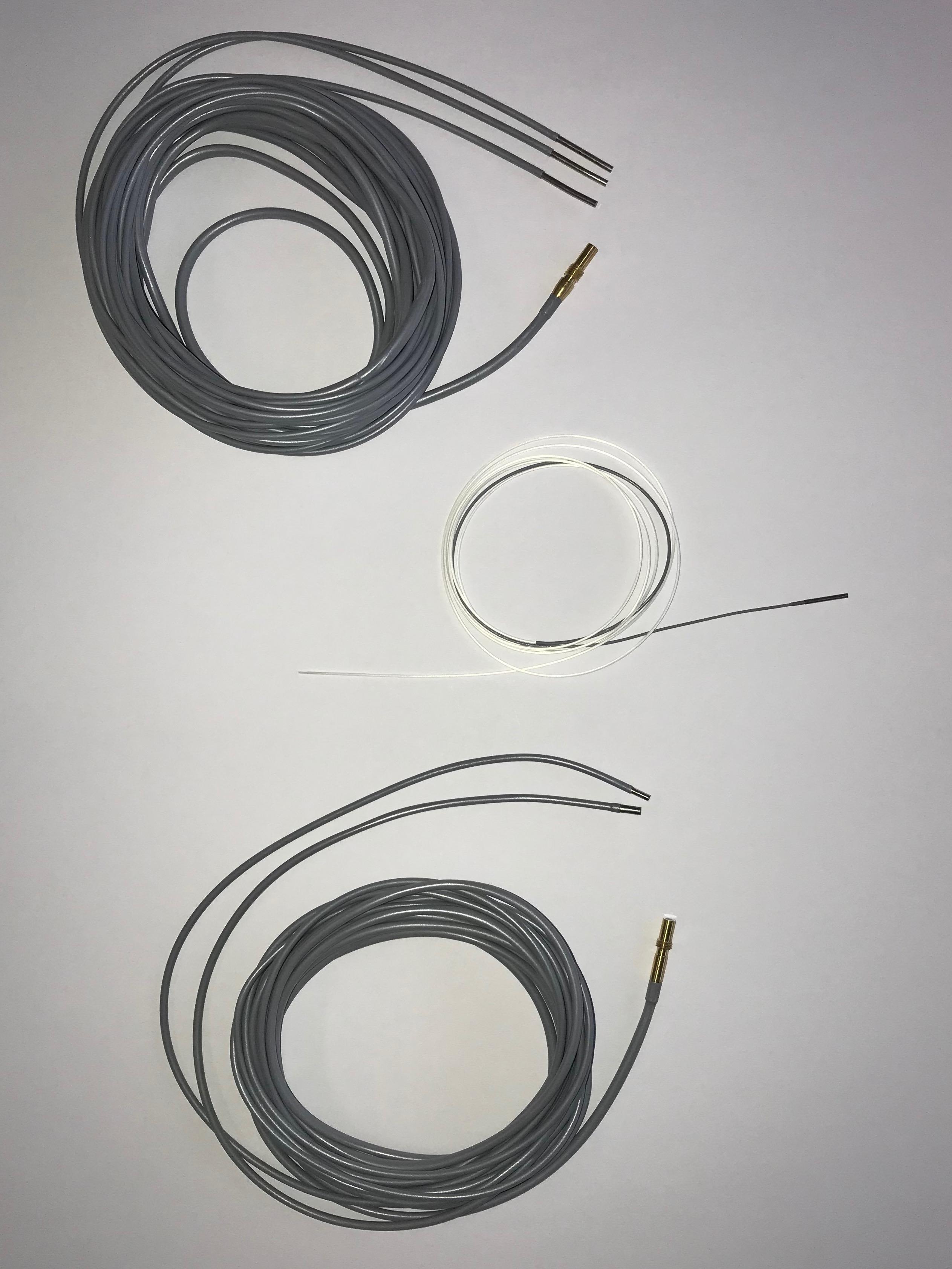 Fiber bundles