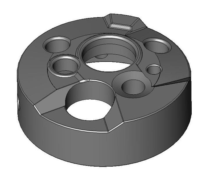 RP17019 compatible C-cover CFH180